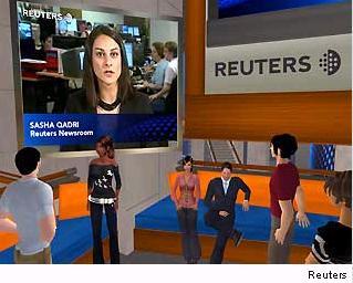 Reuters second life061018.JPG