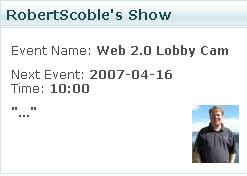 web20 Scoble channel.JPG